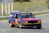 80798  -  M. Carter / G. Lawrence  - Ford  Falcon XD -  Bathurst  1980 - Photographer Lance J Ruting