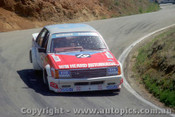 80801A - N. Bridges / S. Ransom  Holden Commodore VB - 22nd Outright Bathurst 1980 - Photographer Lance J Ruting