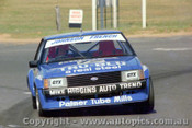 80802  -  D. Johnson / J. French   - Ford  Falcon XD -  Bathurst  1980 - Photographer Lance J Ruting
