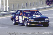 80804  -  J. Keogh / R. Mathiesen  - Ford  Falcon XD -  Bathurst  1980 - Photographer Lance J Ruting
