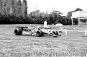 81602 - A. Costanzo - McLaren M26 - Sandown 1981 - Photographer Peter D Abbs