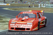 82039 - Peter Brock  - Chev Monza - Calder 1982  - Photographer Peter D Abbs
