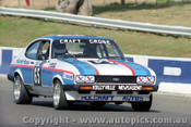 84778  -  J. Craft / L. Grose  Ford Capri - 21st Outright Bathurst 1984  - Photographer Lance J Ruting