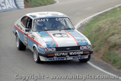 84779  -  J. Craft / L. Grose  Ford Capri - 21st Outright Bathurst 1984  - Photographer Lance J Ruting