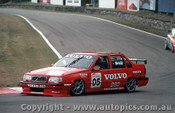 96009 - Peter Brock - Volvo 850 - Amaroo 1996 - Photographer Lance J Ruting