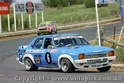 76782  -  W. Cullen / M. Stewart - Holden Torana L34 SLR5000  -  Bathurst 1976 - Photographer Lance J Ruting