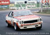 76784 - T. Slako / B. Rhodes - Holden Torana L34 SLR 5000 - Bathurst 1976 - Photographer Lance J Ruting