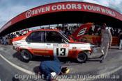 76785 - T. Slako / B. Rhodes - Holden Torana L34 SLR 5000 - Bathurst 1976 - Photographer Lance J Ruting