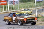 76787 - B. Forbes / R. McRae - Holden Torana L34 SLR 5000  6th Outright - Bathurst 1976 - Photographer Lance J Ruting