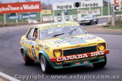 76788 - P. Janson / K. Bartlett - Holden Torana L34 SLR 5000  5th Outright - Bathurst 1976 - Photographer Lance J Ruting