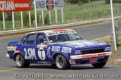 76789 - S. Moss / J. Brabham  - Holden Torana L34 SLR 5000 - Bathurst 1976 - Photographer Lance J Ruting