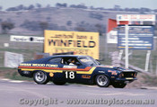 76790  - M. Carter / R.  Winter  Ford Falcon XB GT -  Bathurst 1976 - Photographer Lance J Ruting