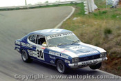 76794  -  R. Skaife / B. Potts  Ford Capri 13th Outright - Bathurst 1976- Photographer Lance J Ruting
