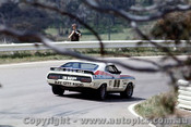 77760  -  A. Moffat / J. Ickx  -  Bathurst 1977 - 1st Outright & Class A Winner - Ford Falcon XC - Photographer Richard Austin