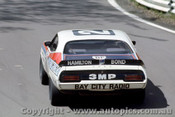 77762  -  C. Bond / A. Hamilton  -  Bathurst 1977 - 2nd Outright - Ford Falcon XC- Photographer Richard Austin