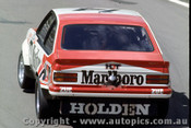77774 - J. Harvey / J. Negus - Holden Torana A9X  Completed 91 Laps - Bathurst 1977 -  Photographer  Richard Austin