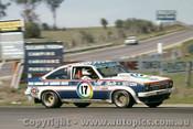 77777  - J. Rutherford / J. Guthrie Torana A9X  Completed 13 Laps   Bathurst 1977 - Photographer Lance J Ruting