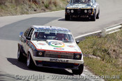 77778  - J. Rutherford / J. Guthrie Torana A9X  Completed 13 Laps   Bathurst 1977 - Photographer Richard Austin