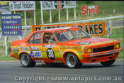 77783  - A. Taylor / K. Kennedy Torana A9X  17th Outright  - Bathurst 1977 - Photographer Lance J Ruting