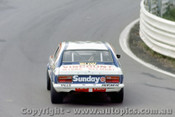 77787  -  B. Seton / D Smith  -  6th Outright & Class B  Winner - Ford Capri V6  -  Bathurst 1977 - Photographer  Richard Austin