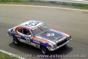 77789  -  B. Seton / D Smith  -  6th Outright & Class B  Winner - Ford Capri V6  -  Bathurst 1977 - Photographer Lance J Ruting