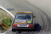 77794  -  P. McDonell / J. Hunter  BMW 3m0Si - 14th Outright -  Bathurst 1977 - Photographer Lance J Ruting