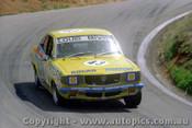 77801  -  N. Louis / T. Brewster  Mazda RX3  13 outright  -  Bathurst 1977 - Photographer Lance J Ruting