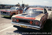 69761 - R. Genders / J. Butta & D. McKay / B. Foley  No. 56D   -  XW  Ford Falcon GTHO - Bathurst 1969 -  Photographer  Lance J Ruting