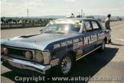 69762 - J. Goss / D. Cribbin  -  XW  Ford Falcon GTHO - Bathurst 1969 -  Photographer  Lance J Ruting