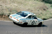 69766 - T. Mason / N. Mason Mazda R100 Coupe -  Bathurst 1969 -  Photographer  Lance J Ruting