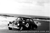 62012 - N. Beechey  Holden FX - Phillip Island  4th June 1962 - Photographer Peter D Abbs