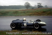 63538 -  J. Youl - Cooper Climax - Lakeside 1963 - Photographer John Stanley