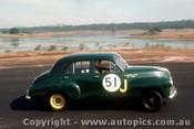64052 - B. Seton Holden FX - Lakeside 1964 - Photographer John Stanley