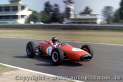64530 - Graham Hill -  Brabham  -  Warwick Farm 1964 - Photographer Richard Austin
