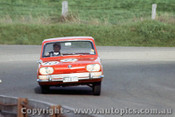 64736 - Lex  Davison / Rocky Tresise Triumph 2000 - Bathurst 1964 - Photographer Richard Austin