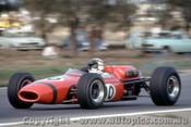 66563 - Jackie Stewart Brabham - Surfers Paradise 1966 - Photographer John Stanley