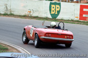 67483 - P. Meyer Lotus Elan  - Oran Park 1967 - Photographer Richard Austin