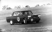 68185 - John Barnie - Fiat 2300 - Oran Park 19th May 1968 - Photographer Lance Ruting