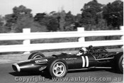 68568 - P. Rodriguz -  BRM V12 - Sandown Tasman Series 1968 - Photographer Peter D Abbs