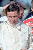 68570 -  Jim Clark - Lotus 49 - Warwick Farm Tasman Series 1968 - Photographer Richard Austin