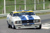 78786  -  A Moffat / J. Ickx  - Ford  Falcon XC  Bathurst  1978 - Photographer Lance  Ruting