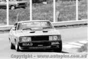 78793  -  J. Keogh / G. Walker  - Ford  Falcon XC  Bathurst  1978 - Photographer Lance  Ruting