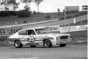 78795  -  D. Holland / L. Nelson Ford Capri V6  Bathurst  1978 - Photographer Lance  Ruting