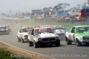 78802 -  Grice - Bell - Brabham  - Holden Torana A9X - Bathurst 1978 - Photographer Lance  Ruting