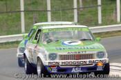 78803 -  B. Morris / J. Fitzpatrick  - Holden Torana A9X - Bathurst 1978 - Photographer Lance  Ruting