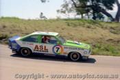 78805 -  B. Morris / J. Fitzpatrick  - Holden Torana A9X - Bathurst 1978 - Photographer Lance  Ruting