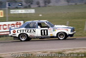 78806 - G. Cooke / D. Chivas  - Holden Torana A9X - Bathurst 1978 - Photographer Lance  Ruting