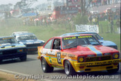 78809 - A. Taylor /  K. Kennedy  - Holden Torana A9X - Bathurst 1978 - Photographer Lance  Ruting