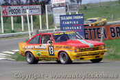 78811 - A. Taylor /  K. Kennedy  - Holden Torana A9X - Bathurst 1978 - Photographer Lance  Ruting