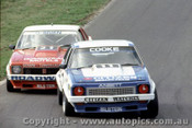 79034 - G. Cook / C. O Brien Holden Torana A9X - Oran Park 25th March 1979 - Photographer Richard Austin